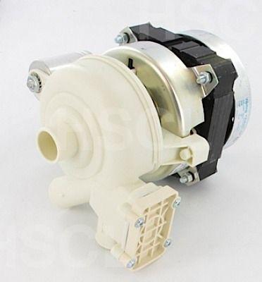 Motor Pump: Haier H30409
