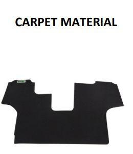 Fendt Tractor  828  Fendt Carpet Floormat to suit 800 + 900 Series (Standard)