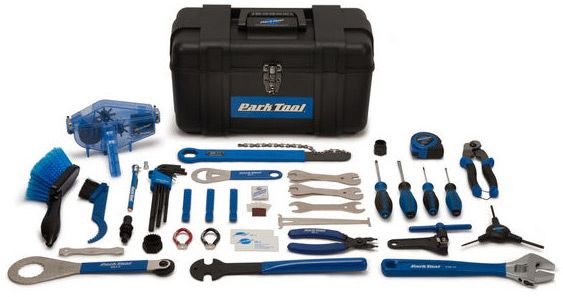 PARK TOOL TOOL PARK AK2 ADVANCED KIT QKAK2