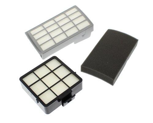 Vacuum Cleaner Filter Kit: Vax VZL201 VZL6012