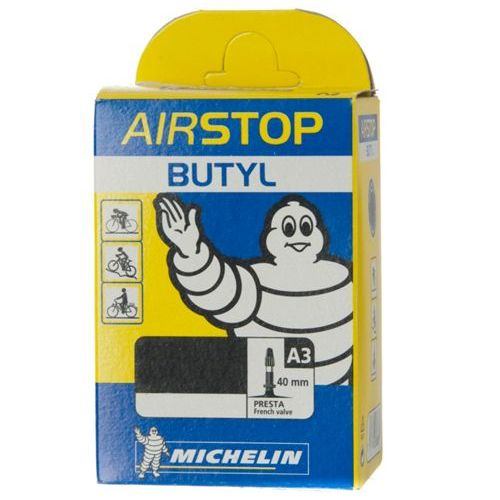 MICHELIN C4 AIRSTOP 26 1.45/2.45 PV 60MM